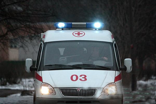 Уфинская автоледи на своем «мерседесе» сбила 64-летнию женщину.