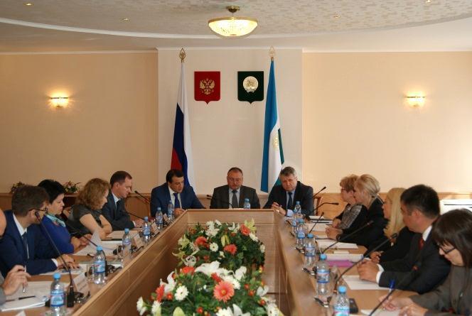 В республике Башкортостан продлено действие компенсаций по расходам за уплату капитального ремонта