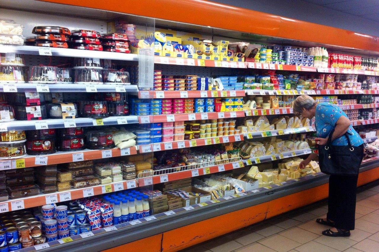 Сеть башкирских супермаркетов просит отсрочки у банка