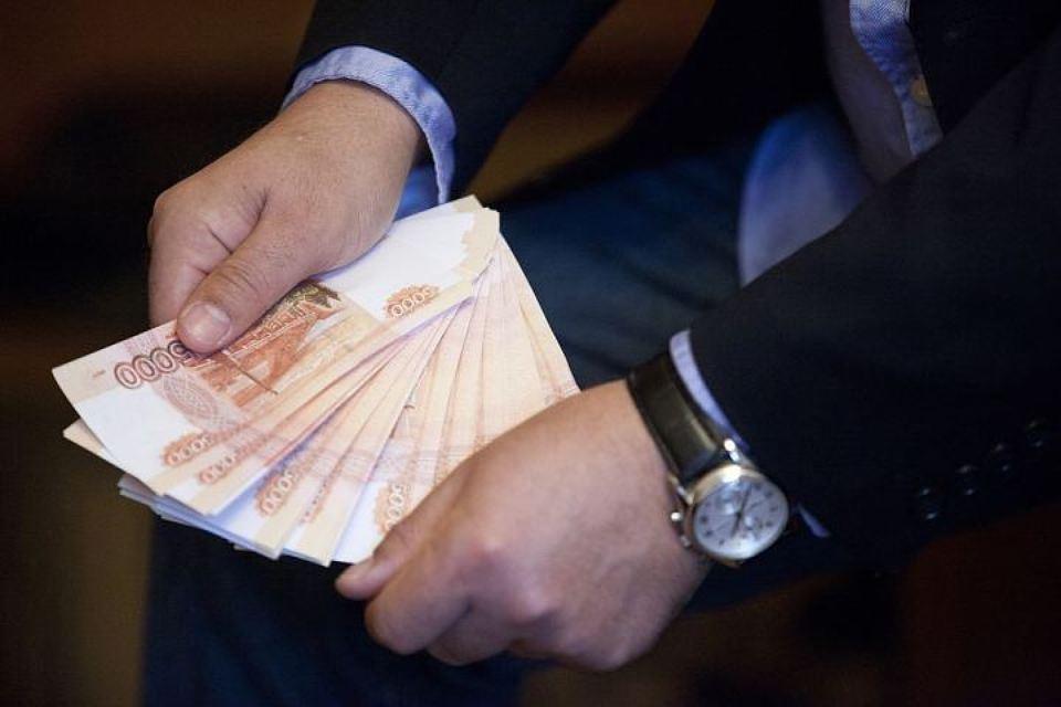 Как проходила борьба с долгами по зарплате в 2017 году
